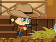 play Wild West Run