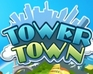 Tower Town Html5 game