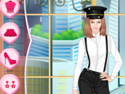 play Helen Cool Style Dress Up