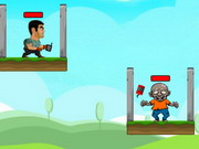 play Super Zombie Smasher