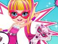 play Baby Barbie In Princess Power