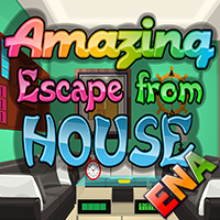 play Amazing Escape From House