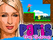 Paris The Game game