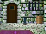 play Mystery Fort Escape 3