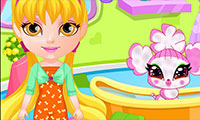 play Baby: My Fairy Pets