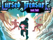 Cursed Treasure Level Pack game