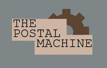 postal machine