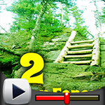play Green Forest Escape 2 Game Walkthrough