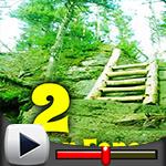 play Green Forest Escape 2 Game Walkthrough