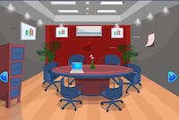 play New Office Escape