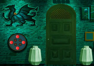 play Escapetoday Dark Fort Escape 2