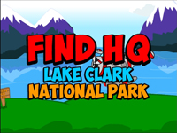 play Find Hq: Lake Clark National Park