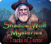 Shadow Wolf Mysteries: Tracks Of Terror
