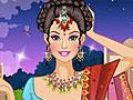 play Sari Design
