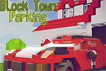 play Block Town Parking