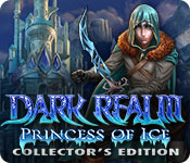Dark Realm: Princess Of Ice Collector'S Edition