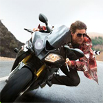 play Mission Impossible Rogue Nation