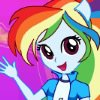 play Enjoy Equestria Girls Summer Break