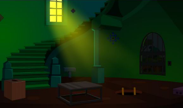 Secret room house escape escape for Secret escape games