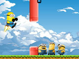 play Flappy Minion