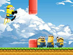 play Flappy Minion