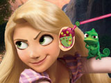 play Rapunzel Ear Problems