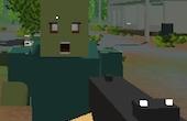play Break: 3D Block Style Fps