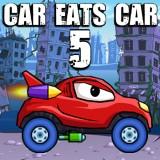 play Car Eats Car 5