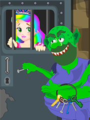 play Princess Juliet Prison Escape