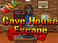 play Cave House Escape