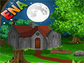 play Rescuing Evarthi From Forest Escape