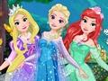 Elsa Disney Princess