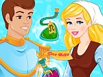 Cinderella Happy Ending Fiasco