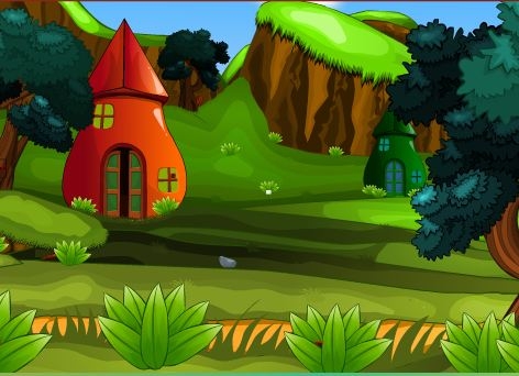 play Theescape Forest Lizard Escape