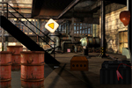 play Abandoned Factory Escape