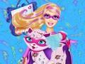 Super Barbie Cat Care