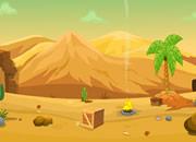 play Cowboy Desert Escape