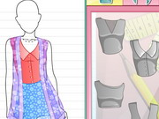 Fashion Studio - Indie Style game