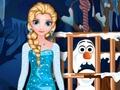 Elsa Prison Escape