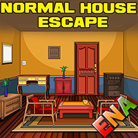 play Normal House Escape