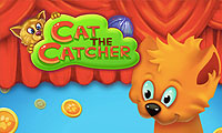 Cat The Catcher game