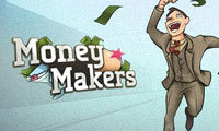 The Money Makers game