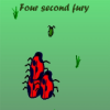 Four Second Fury game