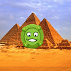 Puzzles In Egypt game