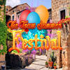 Town Summer Festival game