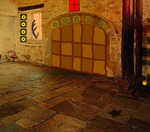 Wowesape medieval age house escape escape for Minimalist house escape 2 walkthrough