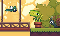Feed Me game