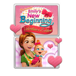 play Delicious - Emily'S New Beginning Valentine'S Edition