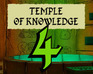 Temple Of Knowledge 4 game