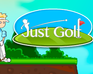 Just Golf game